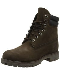 6 inch Double Collar Timberland pour homme en coloris Brown