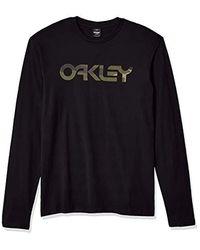 Oakley Mark II in Black für Herren