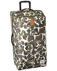 Herschel Supply Co. Multicolor Unisex Parcel Xl for men