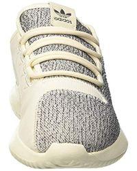 Tubular Shadow W, Chaussures de Gymnastique Adidas en coloris Multicolor