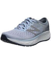New Balance Blue Fresh Foam 1080v9 Laufschuhe