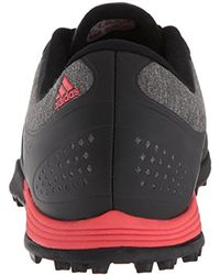 Adidas Black W Adipure Sport Golf Shoe