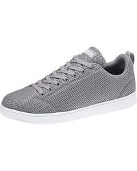Vs Advantage Clean Adidas pour homme en coloris Gray
