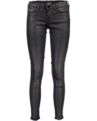 Taille Guess en coloris Black