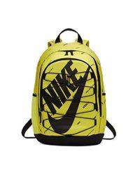 Nike Hayward 2.0 Rucksack Backpack in Yellow für Herren