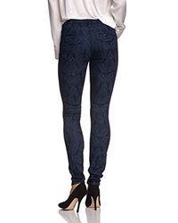 Scarlett Jeans Donna di Lee Jeans in Blue