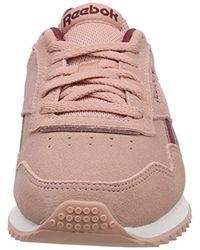 Reebok Pink Cm9769 Gymnastikschuhe