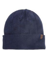 Uomo Cappello Blu Mod. TBA1EGY Timberland pour homme en coloris Blue