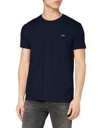 Collective Tee T-Shirt Superdry pour homme en coloris Blue