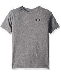 Camiseta para Under Armour de hombre de color Gray