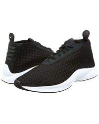 Nike Black 924463-001 Low-top for men