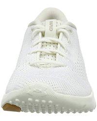 UA W Rapid, Chaussures de Running Under Armour en coloris White
