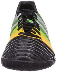 Adidas Black Nitrocharge 3.0 In Football Boots for men