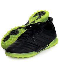 Copa 19.1 TF, Chaussures de Football Homme Adidas pour homme en coloris Multicolor