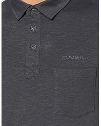 Lm Jack's Base di O'neill Sportswear in Gray da Uomo
