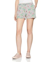 S.oliver Gray 14.806.75.6057 Shorts