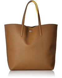 Lacoste Multicolor Anna Shopping Bag, Nf2142aa