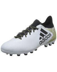 X 16.3 Ag Adidas pour homme en coloris Multicolor