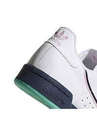 Continental 80 W Chaussures Adidas en coloris White