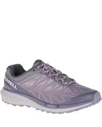 Merrell Gray Agility Synthesis 2 Sneaker