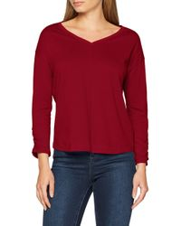 S.oliver Red 14.809.39.8261 T-Shirt