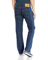 511 Slim Fit Jeans Homme Levi's pour homme en coloris Blue