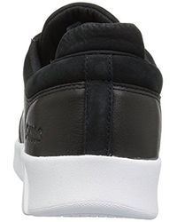 K-swiss Black Aero Trainer Sneaker