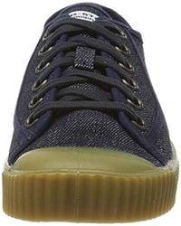 G-Star RAW Blue Sneaker