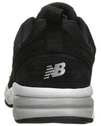 Mx623v3, Blanc, Bleu Marine New Balance pour homme en coloris Black
