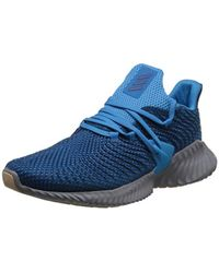 Alphabounce Instinct M, Chaussures de Running Homme adidas pour ...