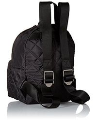 LeSportsac Black City Piccadilly Backpack