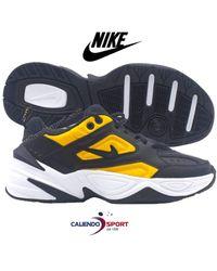 W M2k Tekno Nike en coloris Black