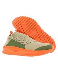 PUMA Tsugi Jun Anr Herren Sneaker Khaki in Multicolor für Herren