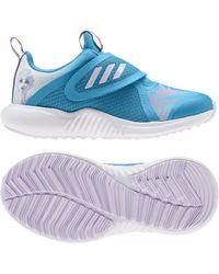 Fortarun X Frozen CF C Adidas en coloris Multicolor