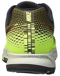 Nike 849564-300 Traillaufschuhe in Green für Herren