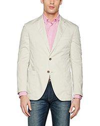 Hackett Multicolor Sp Gmd Blazer for men