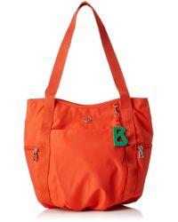 Verbier Vlexa Shopper Lhz Bogner en coloris Orange
