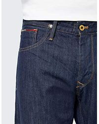 Tommy Hilfiger Blue Ryan Mrw Jeans for men