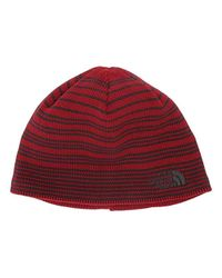 The North Face Red Bones Beanie for men