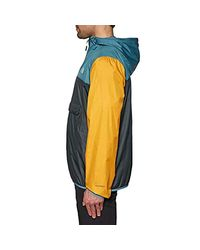 Fanorak Giacca a Vento Asphalt/Storm di The North Face in Multicolor da Uomo