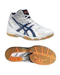 Gel-Task MT, Zapatillas de Balonmano para Hombre Asics de hombre de color Blue