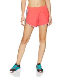 Under Armour Gray Fly Short