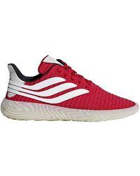 Sobakov Shoes Adidas pour homme en coloris Red