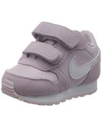 MD Runner 2 PE TDV Nike pour homme en coloris Purple