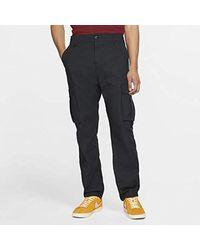 Nike Sb Flex Ftm Skate Pants Size 40 (black) for men