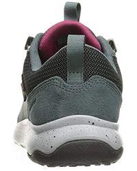 Teva Multicolor W Arrowood Wp Hiking Shoe