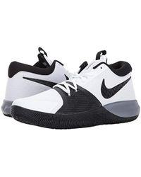 Zoom Assersion Basketball Shoe Nike pour homme en coloris Black