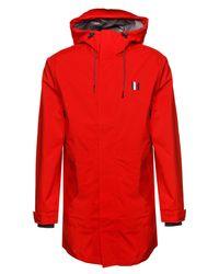 Rouge Tommy Hilfiger pour homme en coloris Red