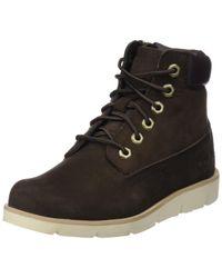 Radford 6 inch Timberland pour homme en coloris Black