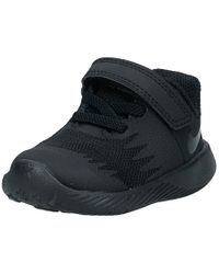 Nike Black Baby Star Runner